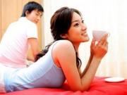 Eva tám - Kế hoạch giữ chồng cao tay của người vợ U30