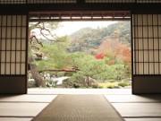 Nhà đẹp - Lý do vì sao nhà Nhật có kiến trúc khác thường?