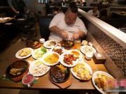 Eva Yêu - Thất tình, hot boy ăn uống thả ga tăng lên 255kg