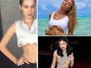 Thời trang - Không phải khe ngực, đây mới là điểm sexy