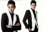 Thời trang - Mẫu nam đẹp nhất VN Next Top Model 2016 được săn đón