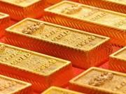 Mua sắm - Giá cả - Vàng tiếp tục lao dốc, USD đột ngột tăng mạnh