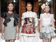 Thời trang - Lê Thanh Thảo trúng 2 show tại Paris Fashion Week