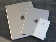 Apple iPad Pro 2017 sẽ ra mắt với diện mạo mới