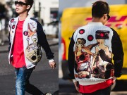 Chân ngắn chưa bao giờ khiến stylist hot nhất nhì Việt Nam tự ti