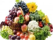 Sức khỏe - Ăn nhiều chất xơ, giảm ung thư vú