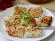 Bếp Eva - Không gì dễ làm lại ngon miệng như chả cá cơm