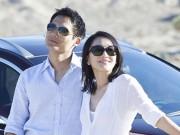 Thực hư thông tin vợ chồng Châu Tấn ly hôn vì không có con