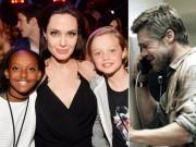 Làng sao - Hậu cắt bỏ buồng trứng, Angelina Jolie gặp khủng hoảng trước khi ly hôn Brad