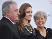 Bố mẹ Brad Pitt không tha thứ cho Angelina Jolie vì quyết định bất ngờ ly hôn
