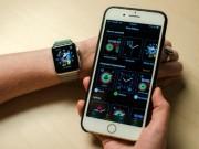 Apple Watch Series 2: smartwatch hàng đầu thế giới