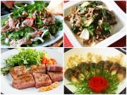 4 món thịt bò tuyệt ngon đừng bỏ qua dịp cuối tuần