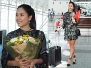 Thời trang - Nguyễn Thị Loan sang Mỹ dự thi Hoa Hậu Hòa Bình Quốc tế 2016