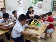 Tin tức - Giành giật những đứa trẻ từ xóm tệ nạn