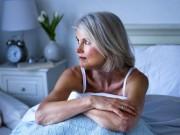 Sức khỏe - Mất ngủ làm tăng mảng bám thành mạch