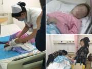 Bà bầu - Không dám phá thai, bà mẹ Trung Quốc 16 tuổi sinh con rồi đem cho