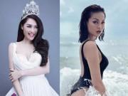 Thời trang - Loạt người đẹp Việt bị phạt tiền vì đi thi hoa hậu, người mẫu chui