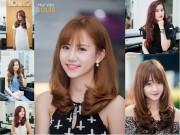 Làm đẹp mỗi ngày - Hà Nội: Chuỗi salon tóc thu hút hàng nghìn khách mỗi ngày