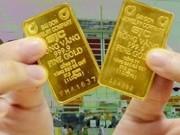 Mua sắm - Giá cả - Giá vàng hôm nay 10/10: Tiếp tục tăng