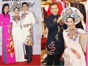Làng sao - Trịnh Kim Chi đẹp quyền lực, lộng lẫy,
