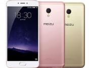 Eva Sành điệu - Meizu MX6 trình làng: Vi xử lý 10 lõi, 4GB RAM, cảm ứng vân tay