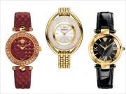 Tin tức thời trang - Những chiếc đồng hồ làm mê mẩn phái đẹp