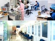 Tin tức sức khỏe - Ưu đãi 35% các gói khám sức khỏe định kỳ cá nhân tại BV Hồng Ngọc
