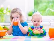 Làm mẹ - Bổ sung Vitamin C mỗi ngày cho trẻ: Nên hay không?