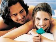 Sức khỏe - Lợi ích của quan hệ tình dục