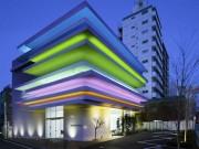 Nhà đẹp - 15 công trình kiến trúc độc đáo chỉ người Nhật mới có thể làm được
