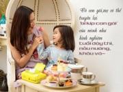 Làm mẹ - Ngày Quốc tế bé gái: 8 lý do tuyệt vời mẹ nên tự hào vì sinh một cô con gái