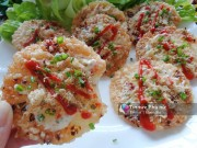 Bếp Eva - Cơm cháy tỏi chà bông giòn thơm ăn thật thích