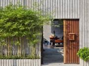 Nhà đẹp - Cấm kỵ phong thủy trước cửa nhà không thể bỏ qua