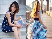 Á hậu Chung Vũ Thanh Uyên khoe nhan sắc trẻ trung ở tuổi 41