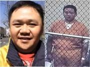 Minh Béo làm phụ việc ở nhà ăn trong tù Mỹ, tinh thần tốt hơn trước