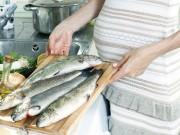 Tin tức mẹ bầu - Bà bầu cần bổ sung bao nhiêu omega-3 mỗi ngày là đủ?