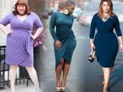 Chiếc váy giấu dáng kỳ diệu đang được các nàng béo săn lùng ráo riết