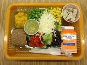 Học sinh các nơi trên Thế giới có bữa trưa như thế nào?
