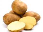 Bà bầu - Bà bầu có được ăn khoai tây không?