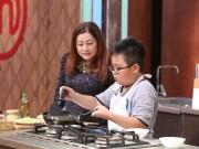 Cậu nhóc 9 tuổi muốn trở thành Vua đầu bếp để mở nhà hàng và làm từ thiện