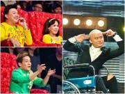 """Làng Hài Mở Hội: Cười ngất vì màn mang trào lưu """"tha thu"""" của Sơn Tùng đi thi"""