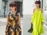 Thời trang - Khó có thể đoán tuổi thật của Hoa hậu Việt kiều này