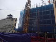 Tin tức - Vụ sập giàn giáo khiến 6 người thương vong ở Hà Nội: Ai chịu trách nhiệm?