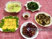 Bếp Eva - Bữa cơm miệng, ấm cúng cho ngày mát trời
