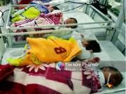 Bà bầu - Thai kỳ thứ 4 - nơi thay bụng mẹ tiếp lửa sự sống cho trẻ sinh non