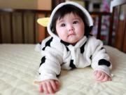 Làm mẹ - Các quy tắc mẹ đừng nên quên khi mặc quần áo cho trẻ ngày lạnh