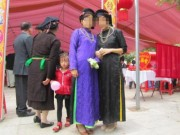 Eva Yêu - Đám cưới Việt và những chuyện dở khóc dở cười