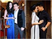 Làng sao - 2 Sao Việt sau ly hôn tìm được hạnh phúc bên bạn trai kém tuổi