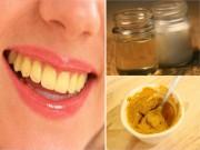 Dành 3 phút trước khi ngủ, sẽ không còn hàm răng sâu và ố vàng nữa
