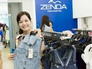 """Tin tức thời trang - Hành trình """"phủ xanh"""" Hà Nội của thương hiệu Jeans Việt chất lượng quốc tế"""